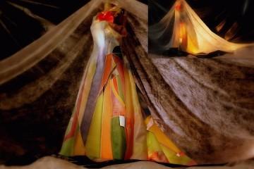 """Laura Adele Bogetto  """"Sotto il velo da sposa"""""""